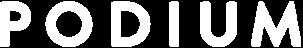 Podium Podcast Widget Logo