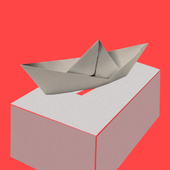 Diario de un naufragio