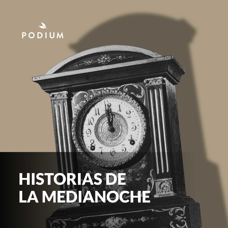 Historias De Medianoche Podium Podcast