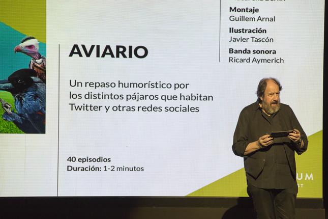 Jose María Pou | FOTO: Javier Jiménez Bas