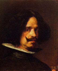 Diego Velázquez - Desconocido, Dominio público / Wikipedia