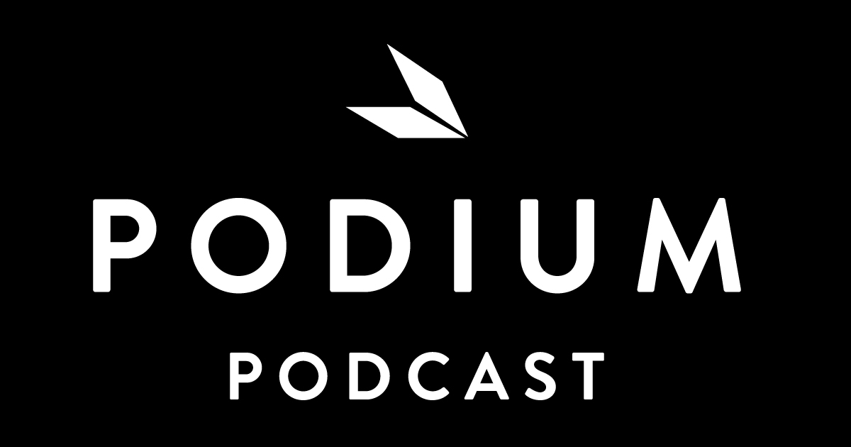 Curiosidad radical | Podium Podcast