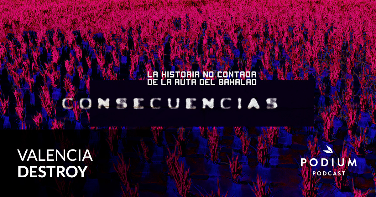 València Destroy - cover
