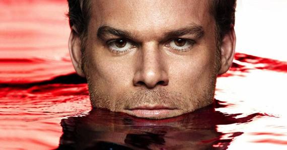 Una imagen promocional de Dexter, uno de nuestros protagonistas