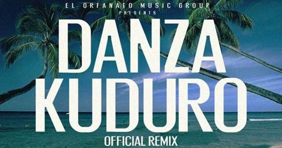 Danza Kuduro es un buen ejemplo de canción que o bien se ama o bien se odia
