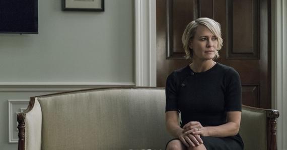 Claire Underwoord será sin duda un personaje clave en la temporada final de House of Cards