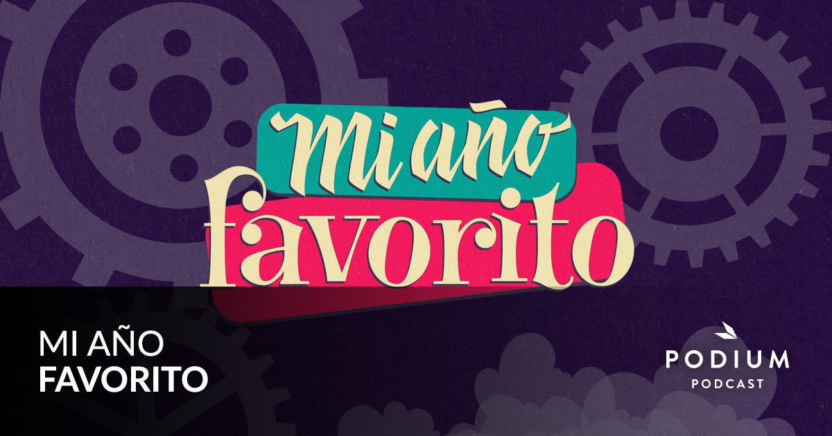 E01 - Juan Carlos Ortega, 1982   Mi año favorito   Temporada 01   Podium Podcast