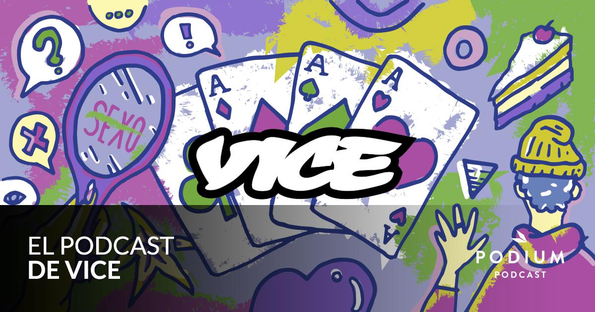 Más que amor: El podcast de Vice- Asexuales: La minoría de la minoría |Podium Podcast