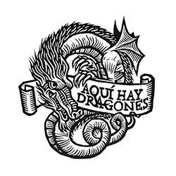 0733ed4ea7d4 Aquí hay dragones | Podium Podcast