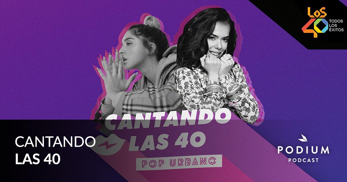 Ser mujer y artista en la escena urbana, con Beatriz Luengo y Lola Índigo