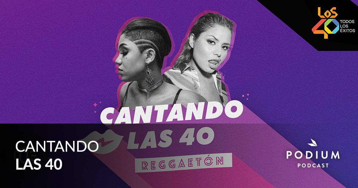 Ser mujer artista en el reggaetón, con Ms Nina y Lennis Rodríguez