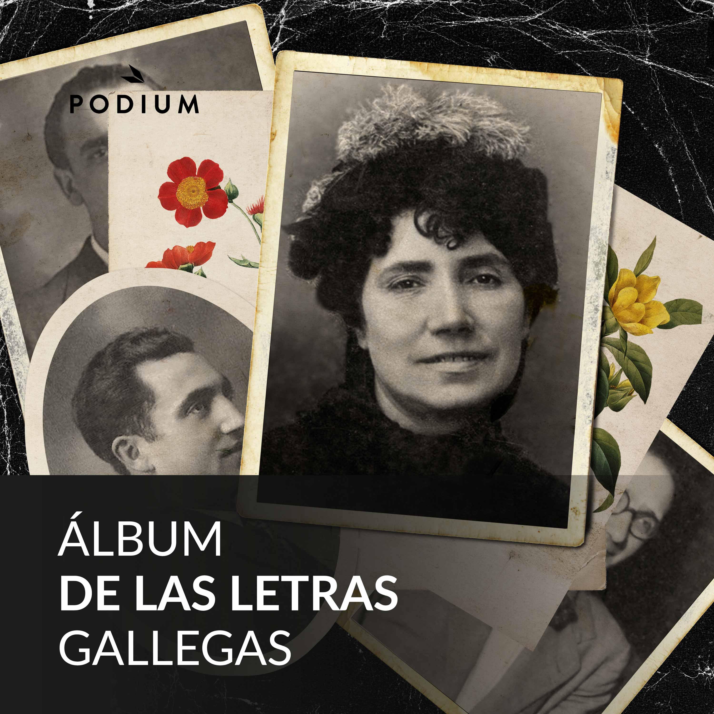 Álbum de las letras gallegas - Álbum das letras galegas