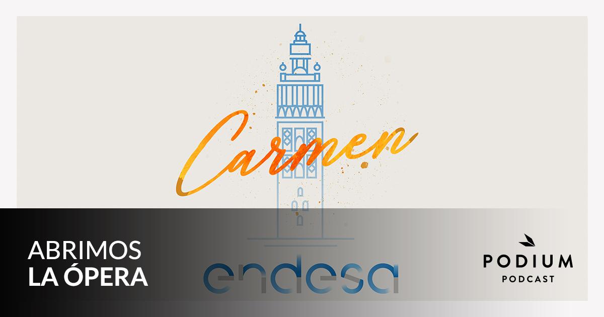 T03E03 – Carmen