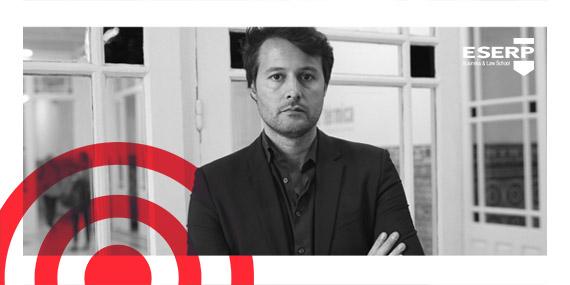 El filósofo Enric Puig