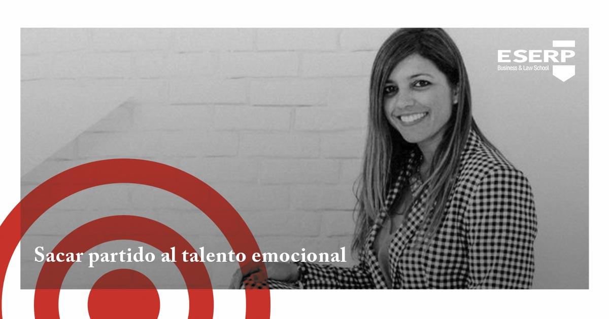 E09 – Sacar partido al talento emocional