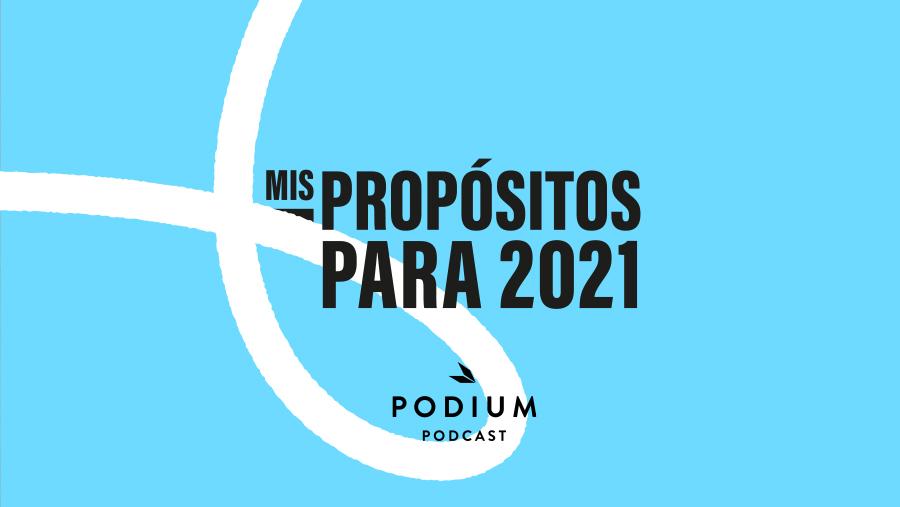 Propósitos para 2021 - cover