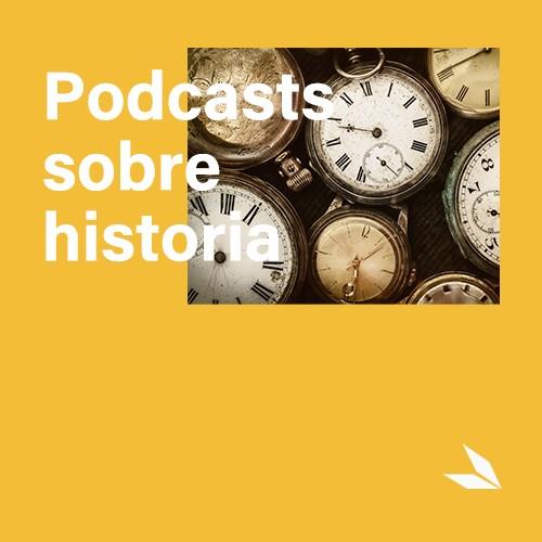 Podcasts para hacer memoria. ¿De dónde venimos?